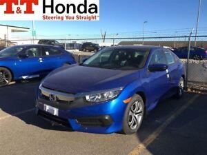 2018 Honda Civic LX LX