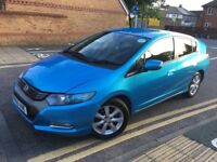 Uber Ready PCO Car/Minicab For Sale,2010 Honda Insight Hybrid Electric Automatic Low Mileage PCO Car