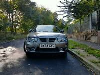Mg zt cdti bmw engine