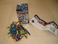 Magnetix Box Set
