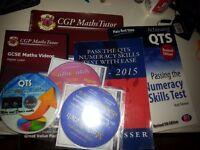 QTS Numeracy/Mathematics Study Pack