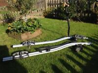 Thule 591 bike rack x 2