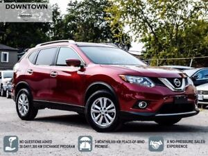 2016 Nissan Rogue SV AWD CVT *Special Edition*