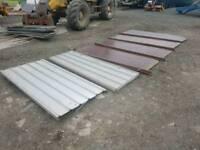 10ft ifor williams livestock trailer sheep decks