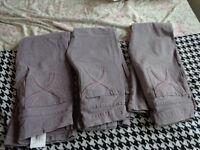 Joblot of ladies M&S jeans (brand new)
