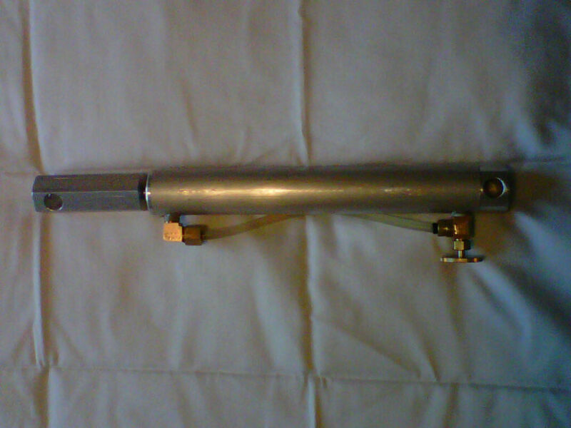 Kalamazoo Style Hydraulic Feed/Descent Cylinder