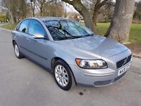 2006 VOLVO S40 2.0S **Cambelt+FSH+12 STAMPS**