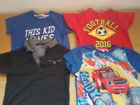 Boys clothes 2 - 3