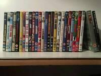 Comedy DVD Bundle (33 DVDs)