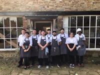 Kitchen porter - White Hart, Sevenoaks