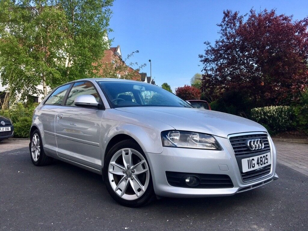 A3 Sport, 1.4 Turbo, Low mileage, 1 Owner, Immaculate Condition.