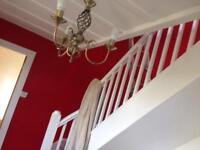 Builders and Painting and Decorating Contractors