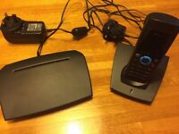 SKYPE RTX Dual-phone 3088 phone