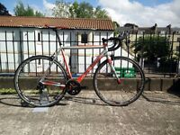 Cannondale CAAD10 Shimano 105 Fulcrum Racing 5