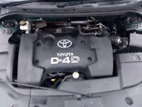 2003 Toyota Avensis 2.0 D-4D T3-S 5dr Manual @07445775115