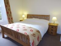 Large Double room £425 pcm Bills Included free wifi modern professional house close to train station