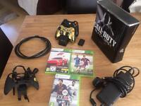 Xbox 360 bundle £60 ip2