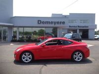 2011 Hyundai Genesis Coupe 2.0T Premium SERVING THE AREA SINCE 1