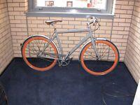 Trek District Bike