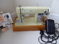 'Vintage' Brother Sewing Machine Model 1360A