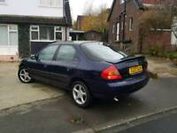 Ford Mondeo 2.0 Zetec fully loaded Low milleage