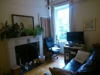 Comfy 1-bed flat centrally located with good facilities