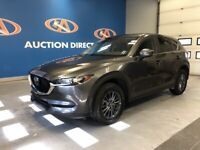 2019 Mazda CX-5 GS BLUETOOTH! BACK-UP CAM! FINANCE NOW!