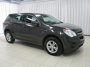 2014 Chevrolet Equinox AWD SUV - ONLY $16995