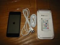 Apple iPod Touch Gray 5th Generation 16GB