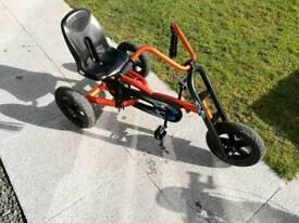 Berg Choppy - Kids Pedal Go Kart