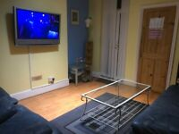 Double room in a shared house £290 per month all bills included
