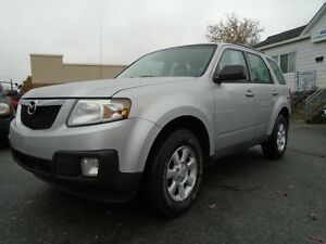 2009 Mazda Tribute V6 / 4X4 / AWD