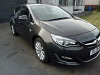 Vauxhall Astra SE Eco Flex 2.0L S/S **OPEN TO OFFERS**