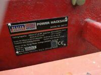 Sealey Power Hacksaw SM17/1