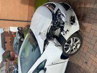 Vauxhall Corsa 2011 Spairs and Repairs