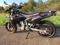 Pleasant Used Suzuki Drz 400 Sm For Sale Motorbikes Scooters Gmtry Best Dining Table And Chair Ideas Images Gmtryco