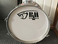 Red drum kit for sale - details available upon request