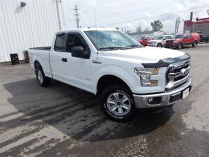 2016 Ford F-150 Xlt V6 2.7l 300a