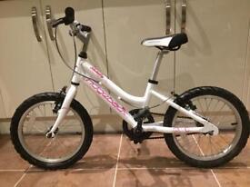 "Ridgeback Melody Girls 16"" Bike"