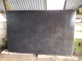 5 Horse Equestrian Stable Workshop Floor Mats - could deliver locally