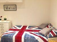 Double room, Paddington, Edgware Road, Marble Arch, Lancaster Gate, Hyde Park, Kensington Gardens