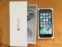 iPhone 6 (EE, BT, Virgin|14 Day Guarantee|16GB|Deliver+Post|Apple|Black)