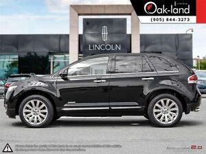 2013 Lincoln MKX 4DR AWD