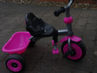 Small Persons Trike