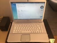 Sony Viao Laptop Model VGN-NW11S