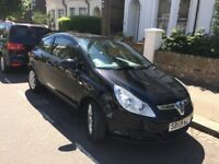 Vauxhall Corsa Ecoflex 1.3CDTI Active - Panoramic Sunroof - £30 Road Tax - 12months MOT - Dec 2009