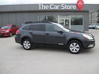 2012 Subaru Outback 2.5i Touring Package (CVT)