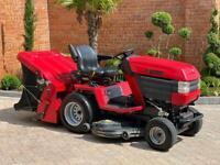 """Westwood V25-50HE Ride on mower - 50"""" deck - lawnmower / Countax / John Deere"""