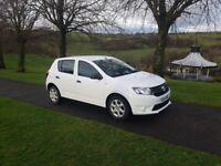 Dacia, SANDERO, Hatchback, 2014, Manual, 1149 (cc), 5 doors