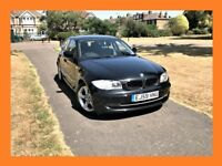 BMW 1 Series 2.0 118d Sport 5dr 2KEYS, HPI CLEAR,LONG MOT